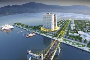 Thi công khách sạn Hòa Bình Green – Đà Nẵng